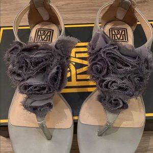 Pre loved Pour La Victorie sandals